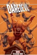 Daredevil Season One Vol 1 1