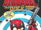 Deadpool the Duck Vol 1 5