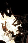 Deadpool vs. Old Man Logan Vol 1 4 Textless
