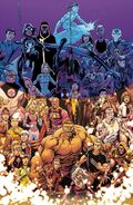 Earth-1610 from Ultimate End Vol 1 1 cover