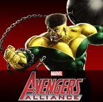 Eliot Franklin (Earth-12131) Marvel Avengers Alliance