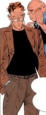 Emanuel King (Earth-616) from Fantastic Four Annual Vol 1 26 0001