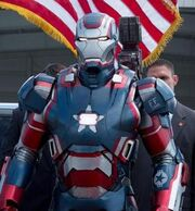 Eric Savin (Earth-199999) from Iron Man 3 (film) 006