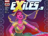 Exiles Vol 3 9
