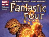 Fantastic Four Vol 1 526