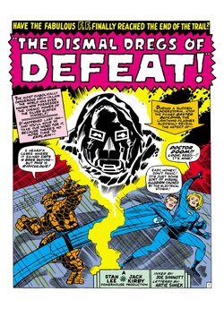 Fantastic Four Vol 1 58 001