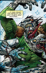 Frankenstein's Monster (Earth-11086) from Fear Itself Fearsome Four Vol 1 1 0001