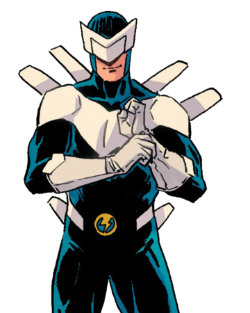 Frederick Myers (Earth-616) | Marvel Database | Fandom