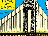 George Washington Bridge (Location)