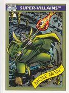 Harvey Elder (Earth-616) from Marvel Universe Cards Series I 0001