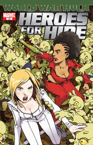Heroes for Hire Vol 2 12