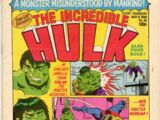 Hulk Comic (UK) Vol 1 62