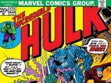 Incredible Hulk Vol 1 173