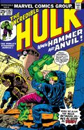 Incredible Hulk Vol 1 182