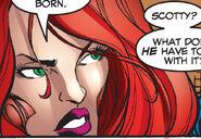 Jean Grey (Earth-1298) from Mutant X Vol 1 21 0008