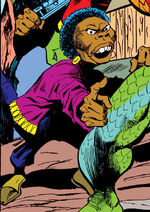 Jorge Moat (Earth-616) from Power Man Vol 1 29 0001
