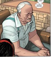 Kevin Marlow (Earth-616) from Destroyer Vol 3 4 0001