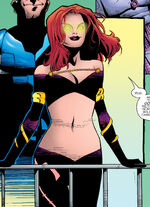 Madelyne Pryor (Earth-1298) from Mutant X Vol 1 10 0002