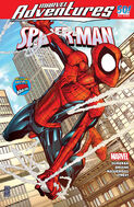 Marvel Adventures Spider-Man Vol 1 50