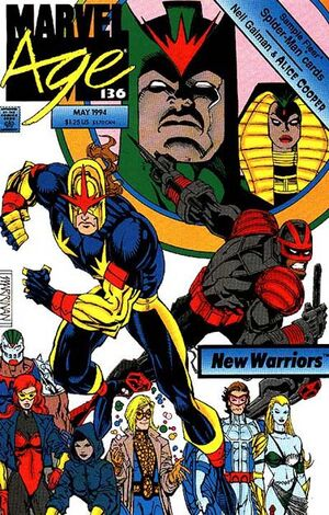 Marvel Age Vol 1 136