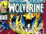 Marvel Comics Presents Vol 1 128