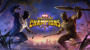Marvel Contest of Champions v17.0 001