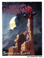 Marvel Graphic Novel Vol 1 63