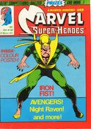 Marvel Super-Heroes (UK) Vol 1 392
