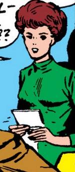 Mayhew (Earth-616) from Avengers Vol 1 12 001