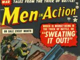 Men in Action Vol 1 1