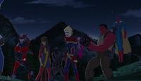Mighty Avengers (Earth-12041) from Marvel's Avengers Assemble Season 3 24 001