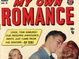 My Own Romance Vol 1 4