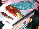 New Warriors Vol 4 17