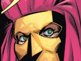 Pink Sphinx (Earth-616)