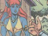 Pinta (Earth-616)
