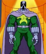 Prowler's Suit from Spider-Man The Animated Series Season 4 11 001