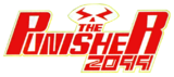 Punisher 2099 Vol 1 Logo