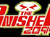 Punisher 2099 Vol 1