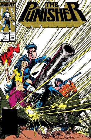 Punisher Vol 2 11
