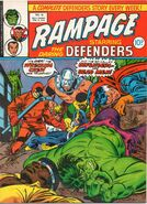 Rampage Vol 1 18