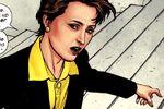 Rebecca (Earth-1610) Ultimate Comics Ultimates Vol 1 10
