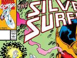 Silver Surfer Vol 3 44