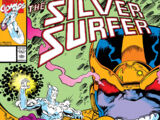 Silver Surfer Vol 3 44