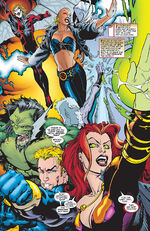 Six (Earth-1298) from Mutant X Vol 1 5 001