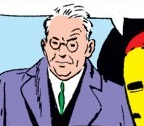 Smith (Earth-616) from Tales of Suspense Vol 1 60 001