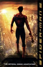 Spider-Man 2 The Movie Vol 1 1