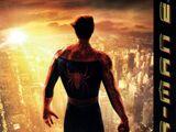 Spider-Man 2: The Movie Vol 1 1