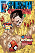 Spider-Man Chapter One Vol 1 12