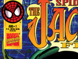 Spider-Man: The Jackal Files Vol 1 1