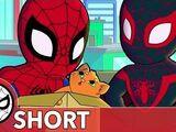 Marvel Super Hero Adventures (animated series) Season 1 3